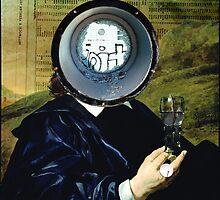 Baptist Weenix Collage 1 by Marko Köppe
