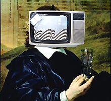Baptist Weenix Collage 2 by Marko Köppe