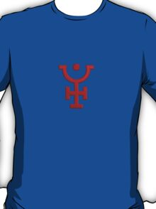 Human Termight Empire Icon T-Shirt
