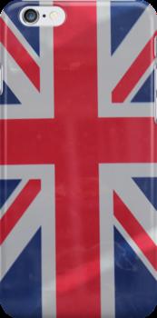 THE FLAG by scarletjames