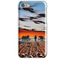 There's One in Every Crowd iPhone Case/Skin