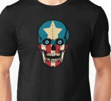 American Skull Unisex T-Shirt