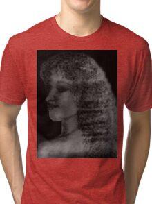 Behind You Tri-blend T-Shirt