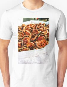 Dried vegetables Unisex T-Shirt