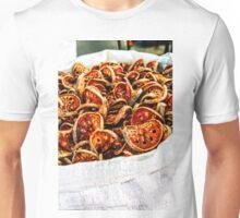 Dried vegetables Unisex T-Shirt