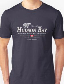 Hudson Bay Polar Bear T-Shirt