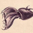 Squid, The Vampire by RagAragno