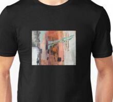 Blue Mist Unisex T-Shirt