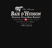 Hudson Bay Polar Bear Unisex T-Shirt
