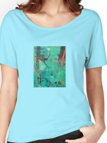 Under Water Women's Relaxed Fit T-Shirt