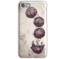 Il Domatore iPhone Case/Skin