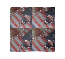 Stars and Stripes in bubbles Scarf