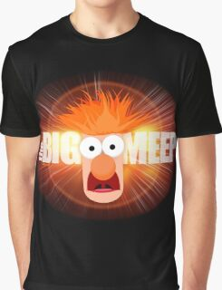 The Big Meep Graphic T-Shirt