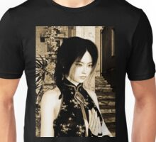 Asian Beauty Unisex T-Shirt