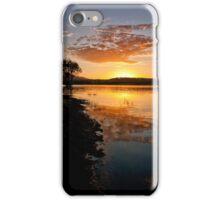 Moogerah Morning iPhone Case/Skin