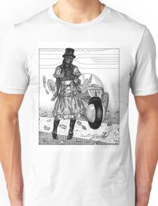 Dystopia 03 Unisex T-Shirt