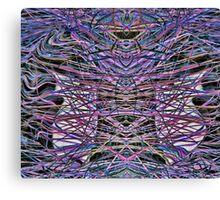 The Uncertainty Principle Canvas Print