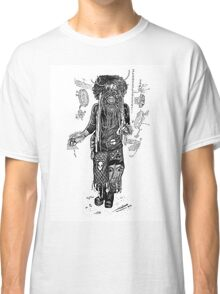 Dystopia 05 Classic T-Shirt