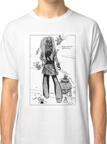 Dystopia 06 Classic T-Shirt
