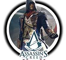 assassins creed by axelcrunch