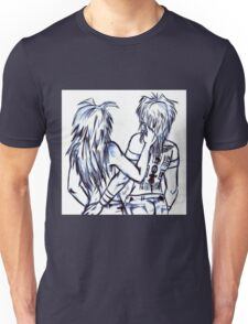 Beautiful Thieves Unisex T-Shirt