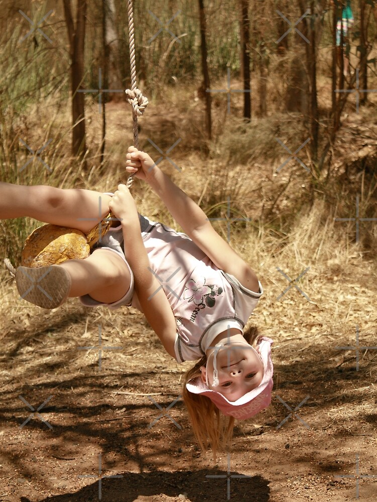 Swinging Aussie Style by Elaine Teague