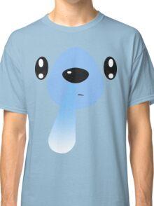 Pokemon - Cubchoo / Kumashun Classic T-Shirt