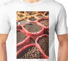 Spices Unisex T-Shirt