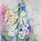 Foxglove Summer by Ruth S Harris