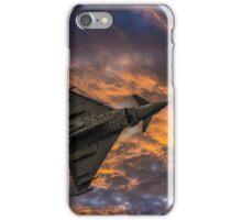 Typhoon Eurofighter iPhone Case/Skin