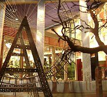 Ferris Wheel by epearl