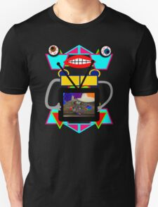 Somebody Bought a New TV! Unisex T-Shirt
