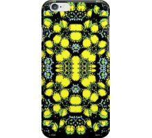 Yellow Sign iPhone Case/Skin