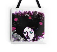 Kate Bush Tote Bag