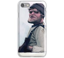 Matthew Ohlendorf iPhone Case/Skin