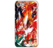 Irish Absract  iPhone Case/Skin