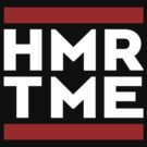 HMR TME (white) by newdamage