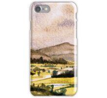 Beyond Carrick iPhone Case/Skin