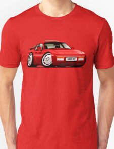 Porsche 944 personalized for Kelli T-Shirt