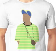 Fresh Prince of Bel-Air Unisex T-Shirt