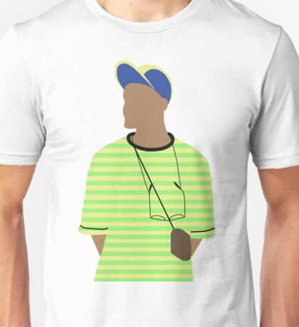 Fresh Prince of Bel-Air Unisex T-Shirt