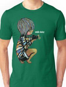 Smile Daisy Photographer Unisex T-Shirt