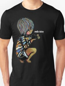 Smile Daisy Photographer Unisex T-Shirt
