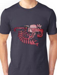 Be patien! its dangerous Unisex T-Shirt