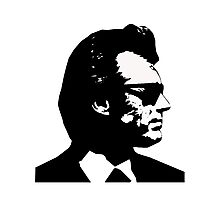 Clint Eastwood Dirty Harry Photographic Print