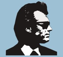 Clint Eastwood Dirty Harry by bassdmk