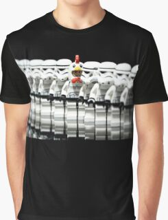 Stormtrooper lego Graphic T-Shirt