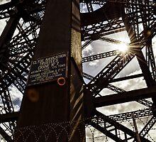 Finnieston Crane, Glasgow by KieranHamilton