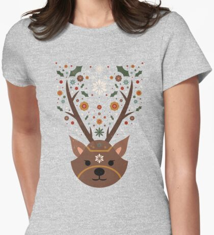 The Christmas Stag T-Shirt