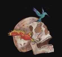 Death Nature by humberto muret deudero